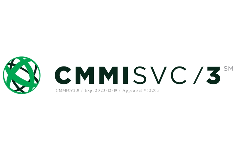OSC Edge Receives CMMI Level 3 Rating